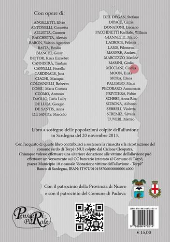 Insieme. Autori per la Sardegna